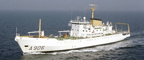 Royal Netherlands Navy Quot Dutch Pride At Sea Quot Dutch