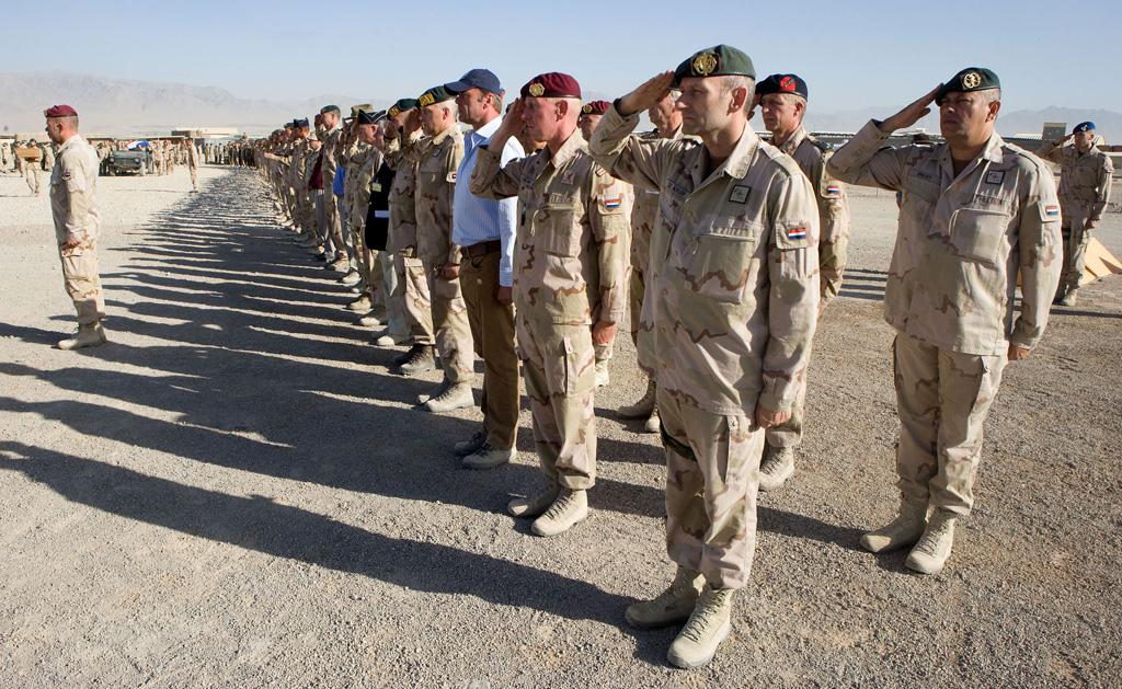 verkiezingen afghanistan onrustig