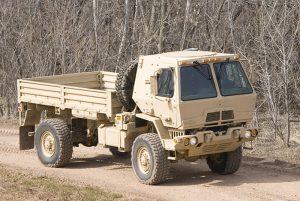 Oshkosh FMTV 4x4 Cargo