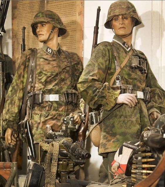 duits wo2 uniform