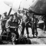 Backup_van_1949 Gading bij vliegtuig
