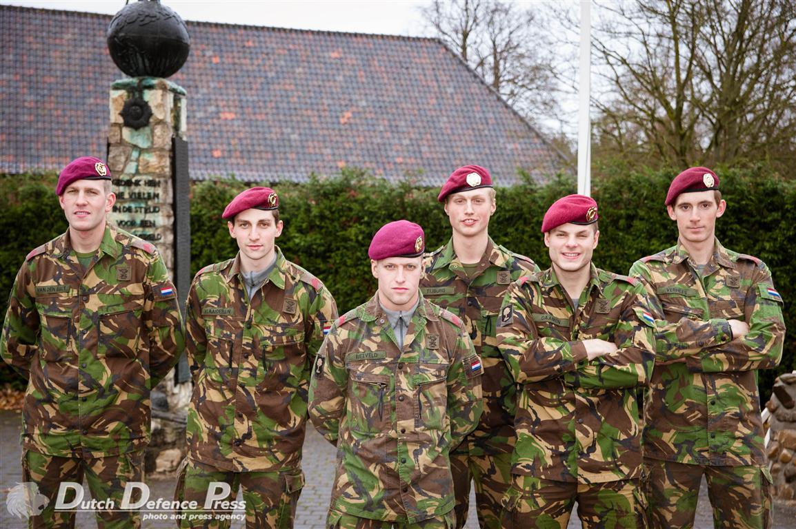 7 0 7 Dutch Defence Press